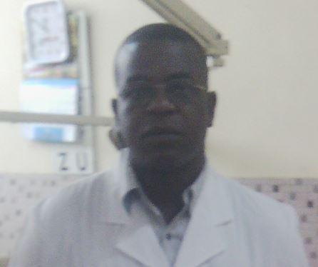 Professeur NYEMBUE – TSHIPUKANE Dieudonné