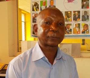 Hubert MWEMBIE BANGATA-MBATA