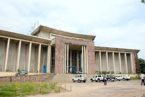Cérémonie d'ouverture de l'Atelier de Recherche des chercheurs de l'Université de Kinshasa