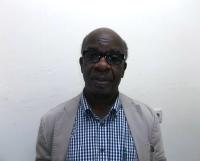 Professeur Pakasa Nestor