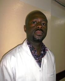 Kashongwe Murhula Innocent