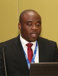 Papa Mata Mbemba, MD