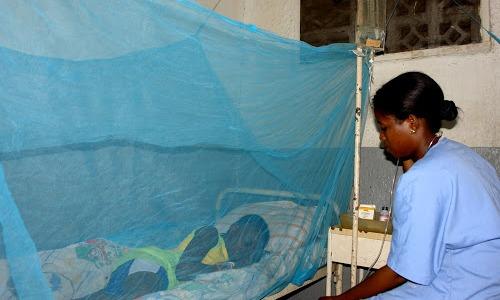 Formation sur la prise en Charge des cas de Paludisme grave