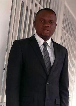 Professeur Docteur Anatole KIBADI KAPAY