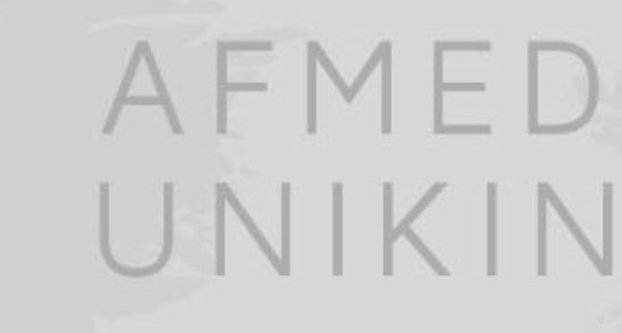 Le Vème congrès de l'AFMED-Unikin