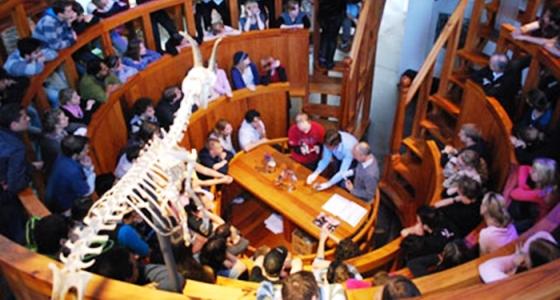 Leiden University Medical Center Travel Grants on Trialect