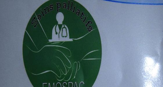 EMOSPAC, équipe mobile de Soins Palliatifs et d'Accompagnement des CUK