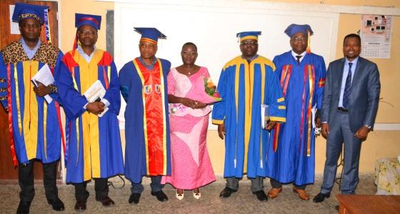 Profil épidémio-clinique et immunologique de la dermatite atopique en milieu hospitalier de Kinshasa par Dr Ngongo Kitenge Julie