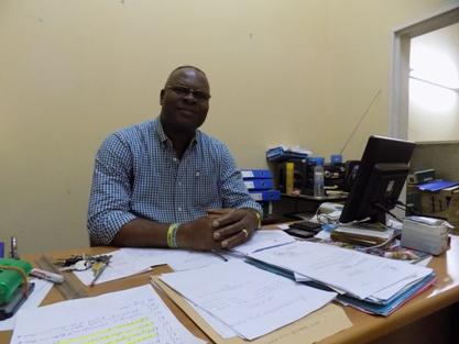 KINGUNZA MUWANIKA