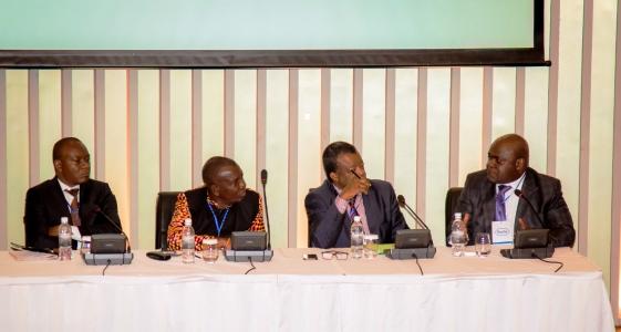 Première Journée Roche en RDC tenue le 31 mars 2017