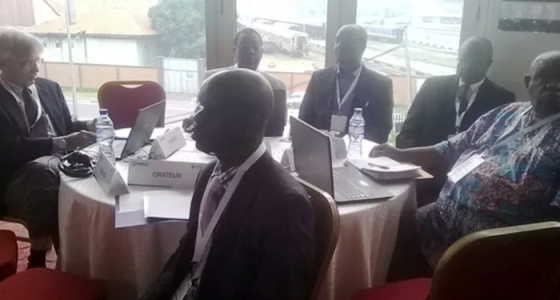 Ouverture du cours international sur la Décentralisation dans le Secteur de la Sante en République Démocratique du Congo