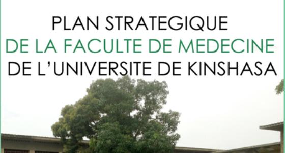 Restitution d'une des activités de la Faculté de Médecine de l'Université de Kinshasa