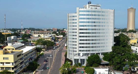 Compte-rendu de la Semaine Scientifique Congolaise (Brazzaville) de cancérologie (SESCOCAN), (KINTELE, Congo Brazzaville, 2017)