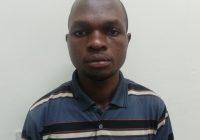 TSHIMBUNDU KAYEMBE Antoine