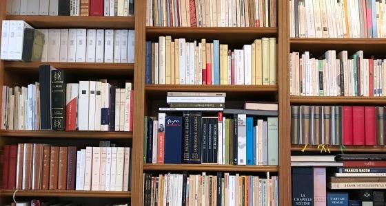 La bibliothèque de soins palliatifs