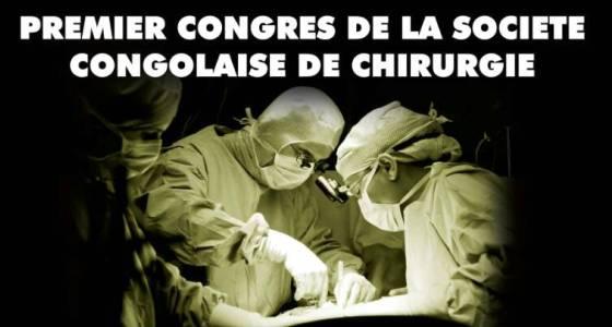 Premier congrès de la Société Congolaise de Chirurgie