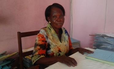 Kundenda Ndoki Victorine