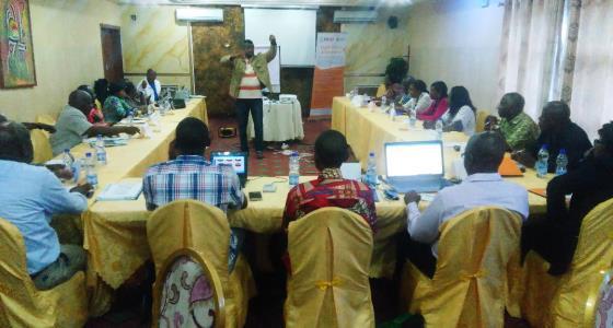 Formation en Team building, Leadership et Management