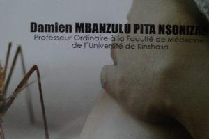 Manuel de prise en charge de Professeur Damien Mbanzulu