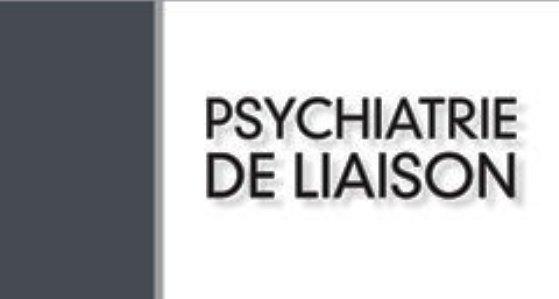 Magloire MPEMBI NKOSI fait partie des auteurs du livre Psychiatrie de liaison