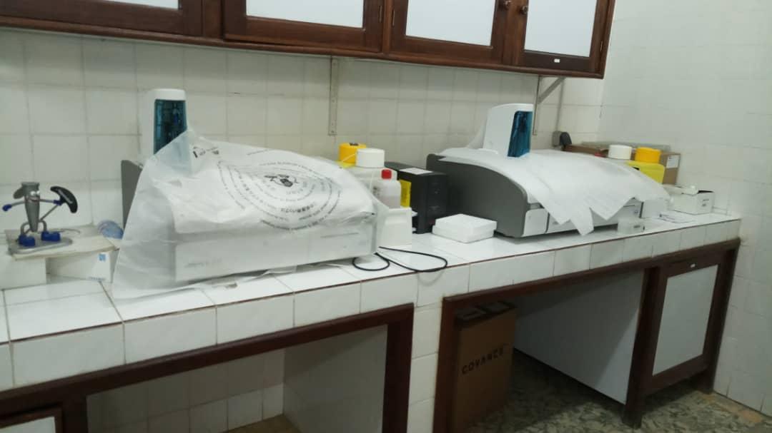 Centre de pharmacologie clinique
