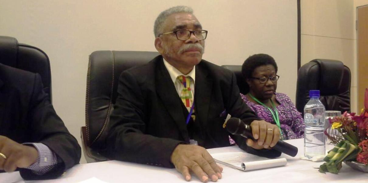 Professeur Dr. Kabongo Mpolesha Jean-Marie