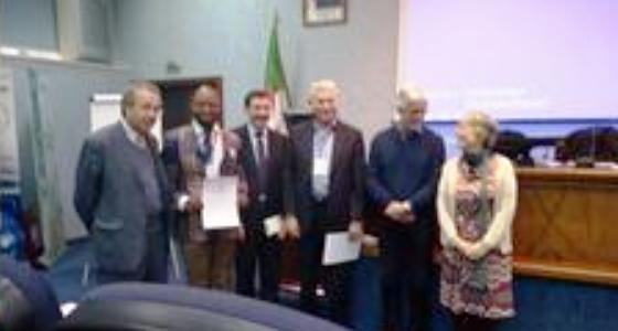 RAPPORT DETAILLE DE LA FORMATION SUR REGIONAL TRAINING ON RADIATION PROTECTION AND SAFETY OF PATIENTS AND WORKES IN INTERVENTIONNEL FLUOROSCOPIC PROCEDURES/TN-RAF 9059-EVT1702739/Algeria
