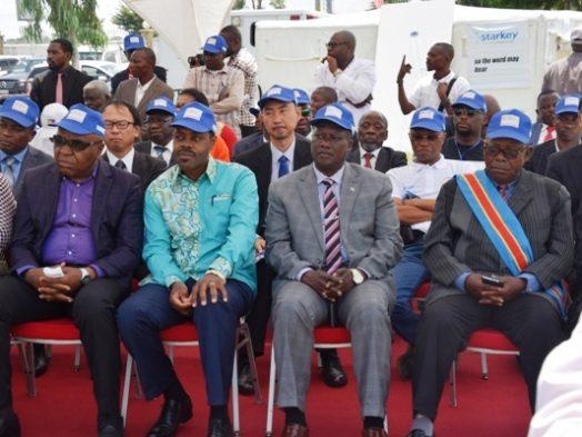 La RDC commémore la Journée mondiale de la Santé