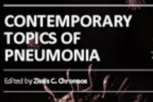 Contemporary Topics of Pneumonia is published