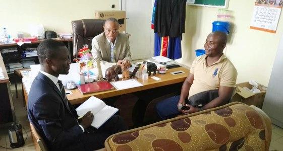 Conférence débat sur « la problématique des grossesses non désirées ET DES AVORTEMENTS CLANDESTINS en RDC