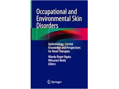 Occupational and Environmental Skin Disorders
