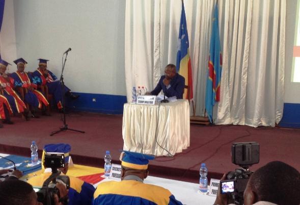 Impact de l'Endoscopie Digestive Interventionnelle dans la prise en charge des pathologies digestives en milieu hospitalier de Kinshasa