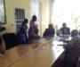 Nouveau comité Directeur à l'Ecole de Santé Publique de Kinshasa