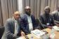 Participation du Professeur Nkiama Ekisawa à la conférence de Dakar du 02 au 05 décembre 2018.