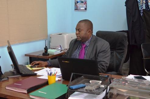 Vice-Doyen chargé de l'enseignement