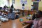 """Cérémonie de présentation du projet de recherche sur la """" Maladie à virus Ebola et santé mentale des survivants"""""""