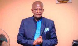Idalphonse Muteba Mushid du CNPP a tiré sa révérence