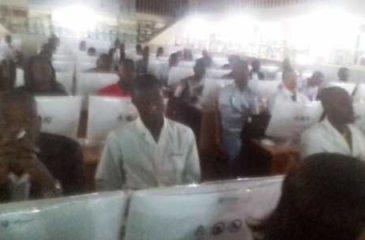Matinée scientifique organisé par le Département de Médecine interne