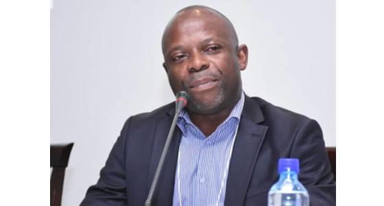 Professeur Pierre Akilimali