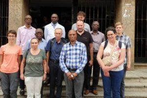 La Faculté de Médecine a accueilli une délégation de la KULEUVEN