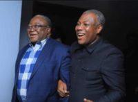 facmed-Prof Kayembe et Prof Lepira